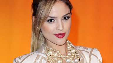 PHOTO: Eiza Gonzalez