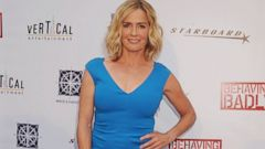 See Elisabeth Shue Still Fabulous at 50