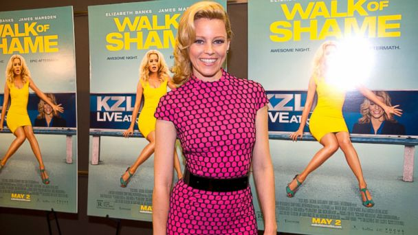 GTY elizabeth banks sk 140728 16x9 608 Elizabeth Banks on Balancing Motherhood and Career