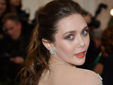 Why Elizabeth Olsen Changed Her Mind About Having Kids