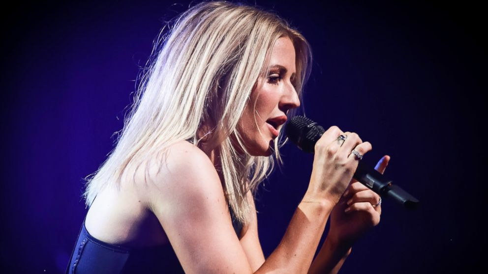 How Successful Is Ellie Goulding's Foray 'Sleek, Bright Pop' and More Music Reviews