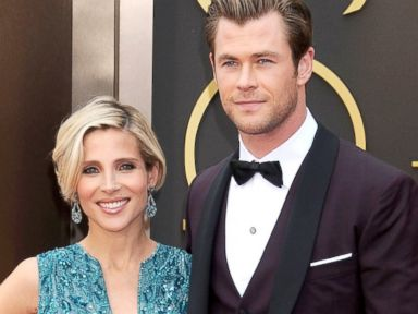 Chris Hemsworth and Elsa Pataky Welcome Twin Boys
