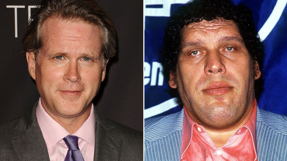 the princess bride s cary elwes details andre the giant
