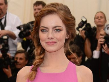 Emma Stone Reveals Her Biggest Weight Struggle