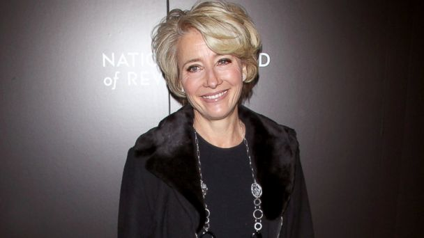 GTY emma thompson jef 140109 16x9 608 Why Emma Thompson Is Grateful for Menopause
