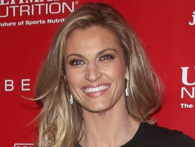 Erin Andrews Opens Up About New 'Dream Job'