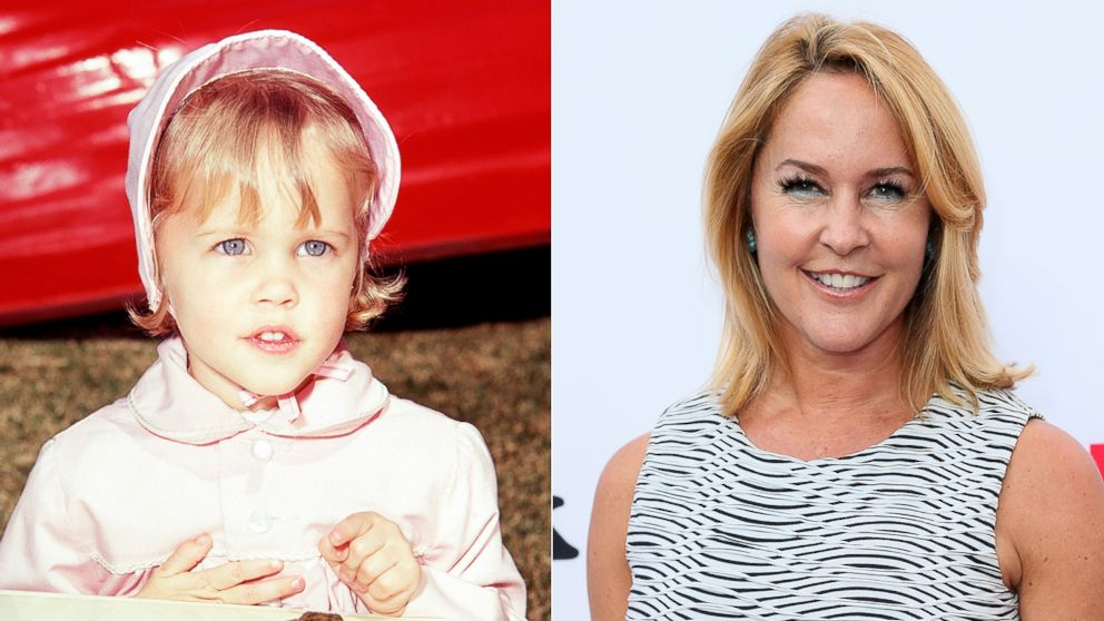 Bewitched Star Erin Murphy Where Is She Now ABC News - Heres what success kid looks like now hes all grown up