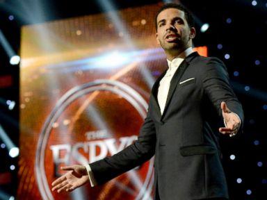 2014 ESPY Awards: 5 Top Moments