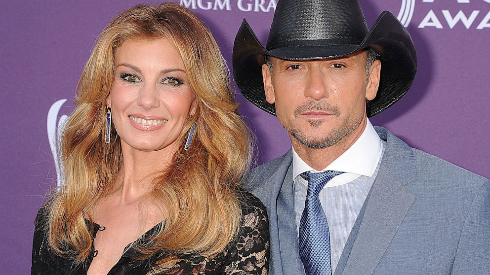 Tim McGraw: My Wife Faith Hill Has 'Great Legs - and I Like It ...