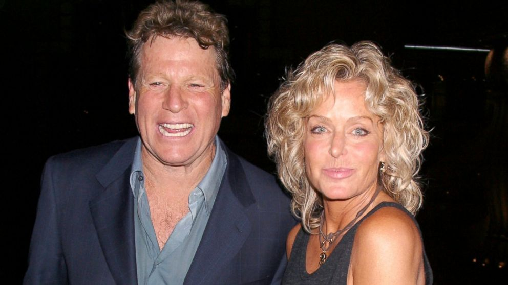 Ryan O'Neal Defends Taking Farrah Fawcett Warhol Portrait - ABC News