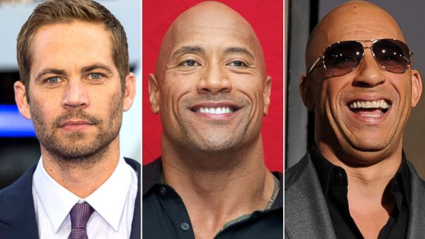 GTY forbes fast furious jtm 131216 16x9 608 Hollywoods Highest Grossing Stars Include 3 Fast & Furious Actors