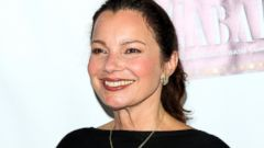 Fran Drescher Attends the Opening Night of Cabaret