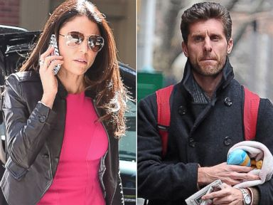 Bethenny Frankel and Jason Hoppy Settle Their Custody Case