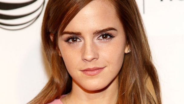 "PHOTO: Actress Emma Watson attends the premiere of ""Boulevard"" during the 2014 Tribeca Film Festival at BMCC Tribeca PAC in this April 20, 2014, file photo in New York City."