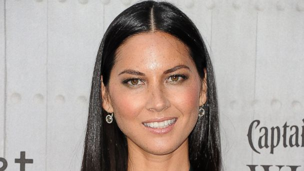 "PHOTO: Actress Olivia Munn attends Spike TVs ""Guys Choice"" Awards at Sony Studios on June 7, 2014 in Los Angeles, Calif."