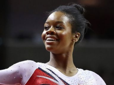 Gabby Douglas alleges she was abused by USA Gymnastics doctor Larry Nassar