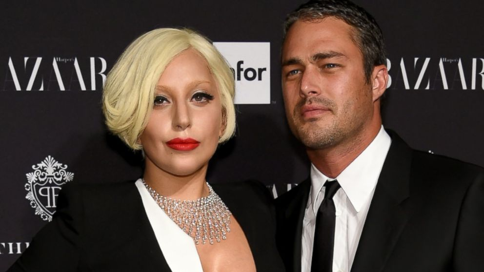 Lady Gaga Engaged: How The Pop Icon Celebrated