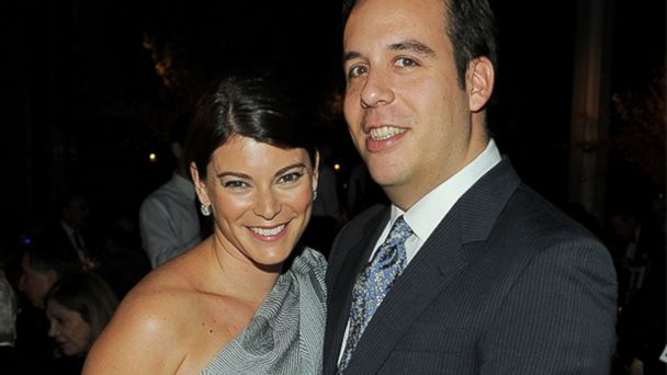 GTY gail simmons jeremy abrams sr 140102 16x9 608 Top Chefs Gail Simmons Welcomes Daughter Dahlia Rae