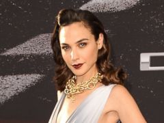PHOTO: Gal Gadot attends the premiere of Fast & Furious 6, May 21, 2013, in Universal City, Calif.