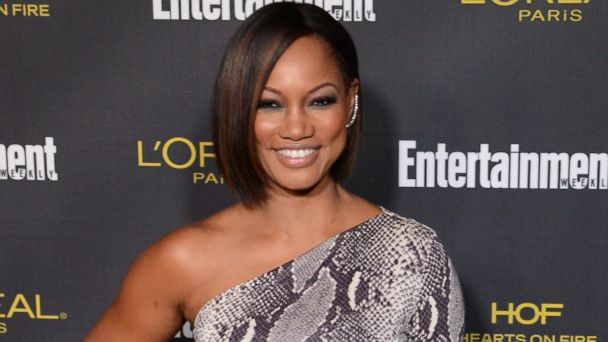 garcelle beauvais ex husband