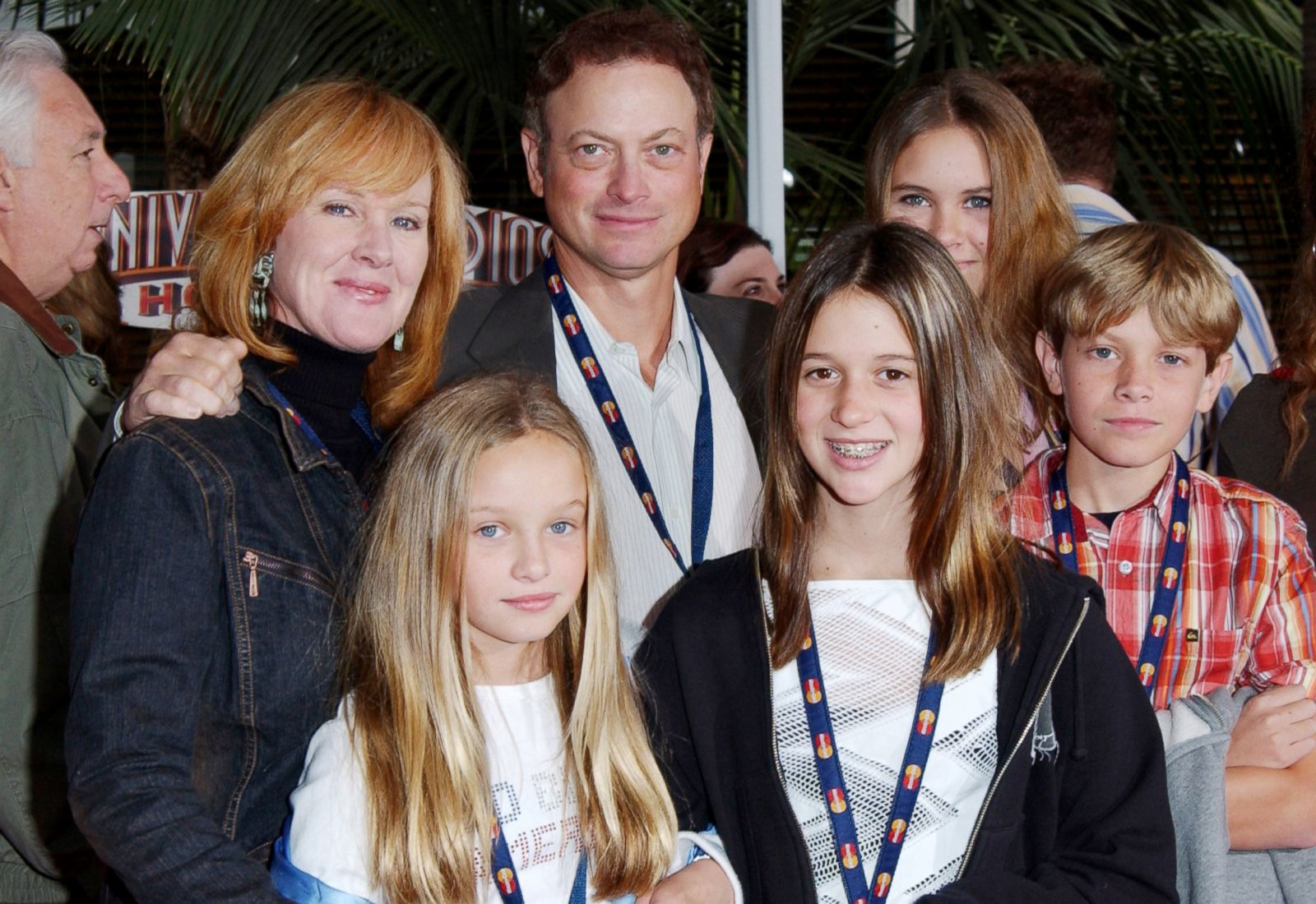 actor gary sinise through the years photos image 10