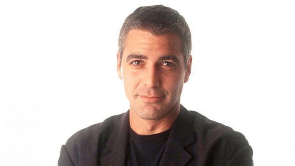 PHOTO: George Clooney as Batman