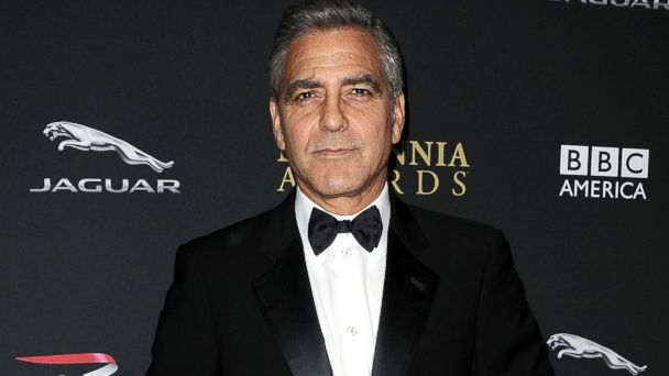 GTY george clooney jef 140127 16x9 608 $10 Could Get You a Date With George Clooney