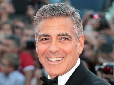 George Clooney's Mostly Gloomy Quotes on Marriage