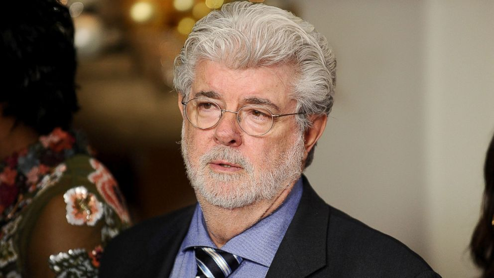 George Lucas About Episode 7 George Kniest Watersport