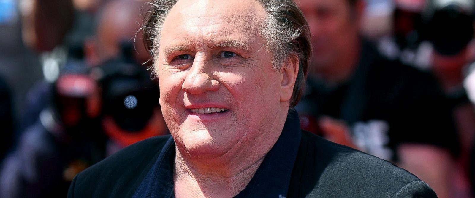 Image result for Gerard Depardieu