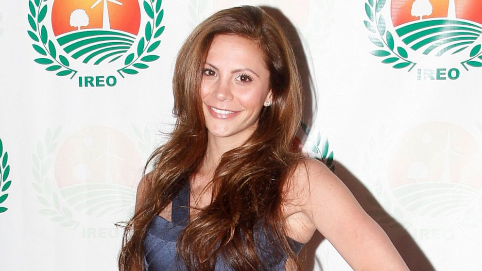 Disturbing New Details on Gia Allemand Death - ABC News