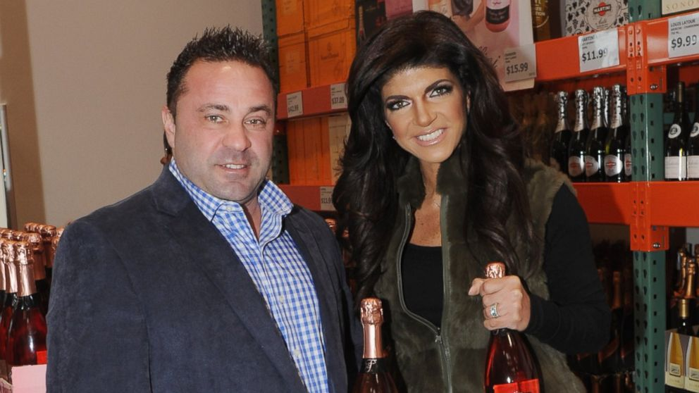 Teresa Giudice Sought Guidance From a Medium After Fraud Charges