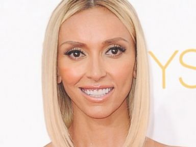 PHOTO: Giuliana Rancic arrives at the 66th Annual Primetime Emmy Awards at Nokia Theatre L.A. Live, Aug. 25, 2014, in Los Angeles.