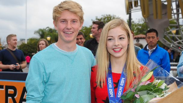 GTY gracie gold ml 140227 16x9 608 Gracie Gold Accepts Prom Date Offer: I Would Love To
