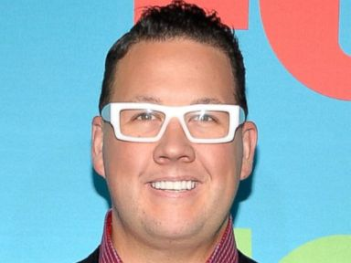 'MasterChef' Judge Graham Elliot Runs First 10K Since Losing 150 Pounds