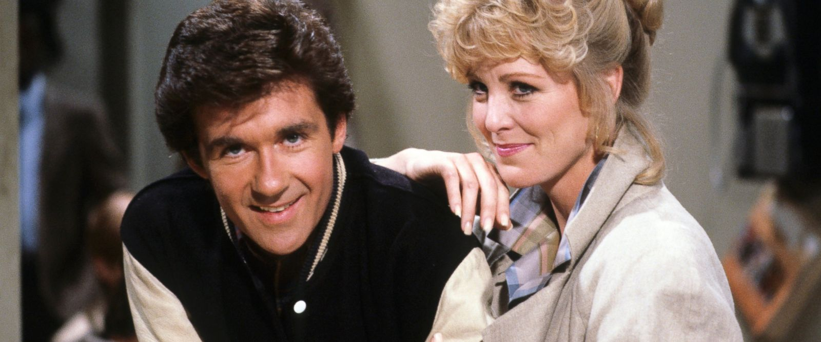 Image result for alan thicke growing pains