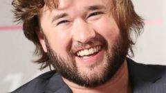 PHOTO: Haley Joel Osment is pictured on Sept. 7, 2014 in Toronto, Canada.