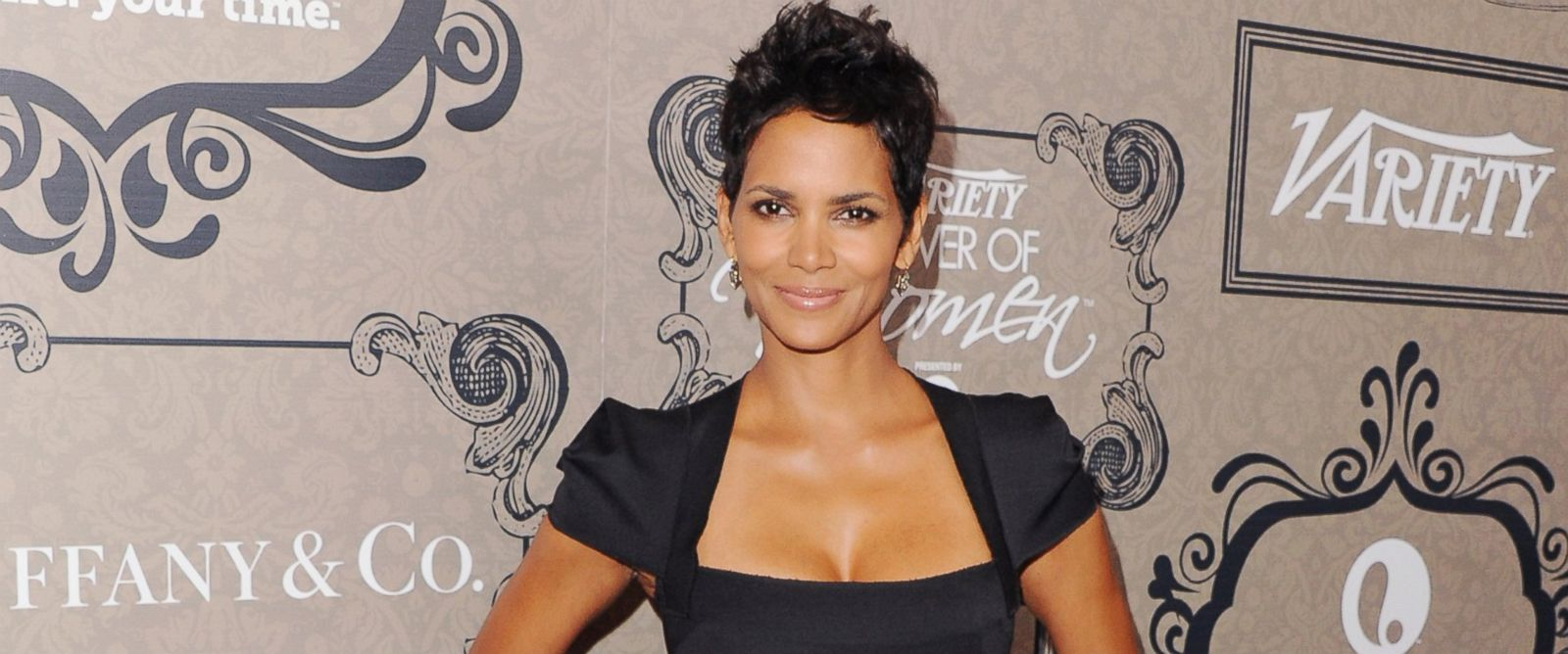 PHOTO: Actress Halle Berry arrives at the Varietys 4th Annual Power of Women Event Presented by Lifetime at the Beverly Wilshire Four Seasons Hotel in this Oct. 5, 2012, file photo.