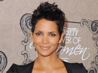 Halle Berry Gushes That Husband Olivier Martinez Is 'Delicious'