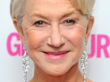 Helen Mirren Describes Her 'Royal Canadian Air Force' Exercise Plan