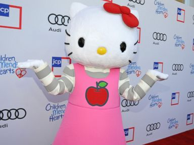 Calm Down Everyone -- Hello Kitty Is the 'Personification' of a Cat, Company Says