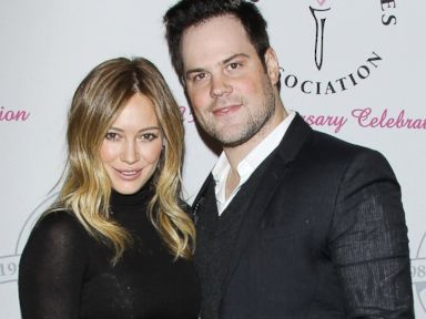 Hilary Duff on Estranged Husband: 'Maybe We Are' Meant to Be Together