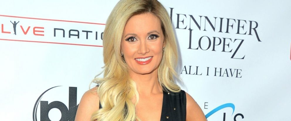 "PHOTO: Holly Madison attends the launch of Jennifer Lopezs residency ""JENNIFER LOPEZ: ALL I HAVE"" at Planet Hollywood Resort & Casino, Jan. 20, 2016, in Las Vegas."