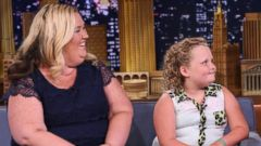 PHOTO: Television personalities Mama June and Honey Boo Boo are seen in this, June 11, 2014, file photo.