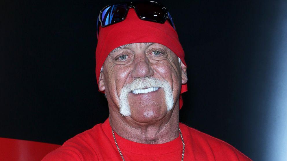 Hulk Hogan Speaks Out Following News of Past Racial Slurs - ABC News