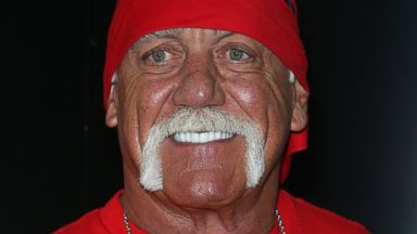PHOTO: Hulk Hogan is pictured on June 10, 2015 in Las Vegas.