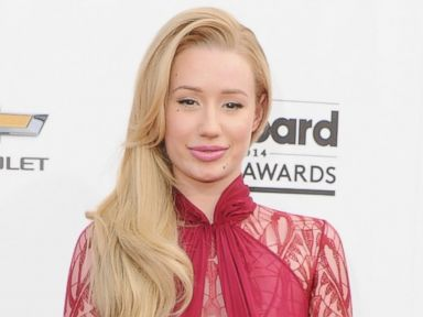 Iggy Azalea Fires Back at 'Disgusting' Online Haters