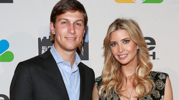 GTY ivanka trump jef 131015 16x9 608 Ivanka Trump and Husband Welcome a Baby Boy