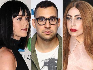 Fun Guitarist Jack Antonoff Slams Lady Gaga and Katy Perry
