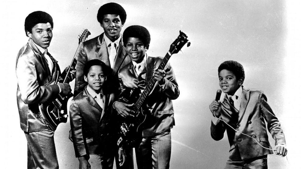 The Jackson 5 To Go